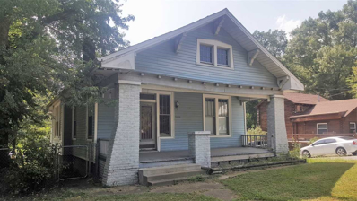 3704 Stringtown, Evansville, IN 47711 - #: 201838521