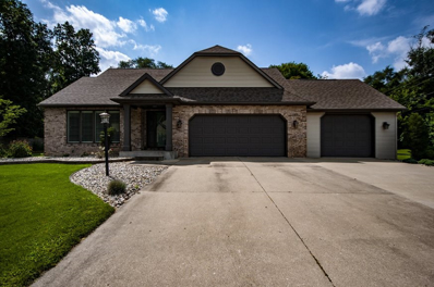 54337 Pebblestone Lane, Elkhart, IN 46514 - MLS#: 201838561