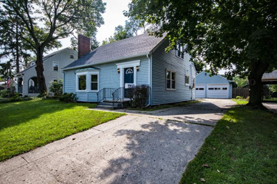 225 S West, Elkhart, IN 46514 - #: 201838565