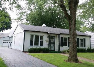 902 E Grant Street, Marion, IN 46952 - #: 201838606