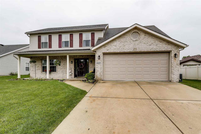 2537 Lauren Lane, Kokomo, IN 46901 - #: 201838608