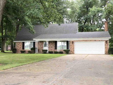 28734 New Road, North Liberty, IN 46554 - #: 201838609