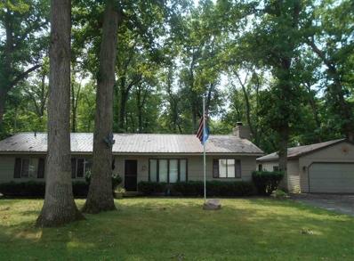 5556 E Colonial Oak Dr., Monticello, IN 47960 - #: 201838613