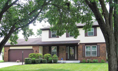 3520 Windlass Court, Fort Wayne, IN 46815 - #: 201838624