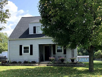 728 Indian Creek, Logansport, IN 46947 - #: 201838636