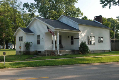 320 Oakhill Avenue, Plymouth, IN 46563 - #: 201838660