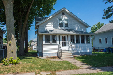 318 E 12TH Street, Mishawaka, IN 46544 - MLS#: 201838680