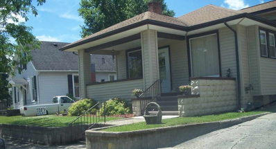 423 N 2ND Street Street, Decatur, IN 46733 - MLS#: 201838687
