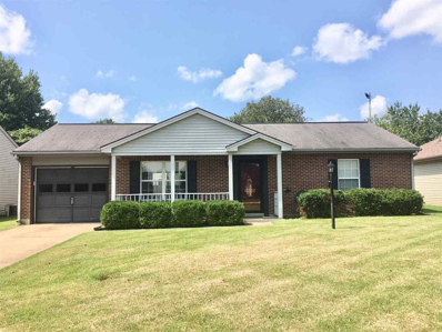 6000 Autumnleaf Cove, Evansville, IN 47715 - #: 201838706