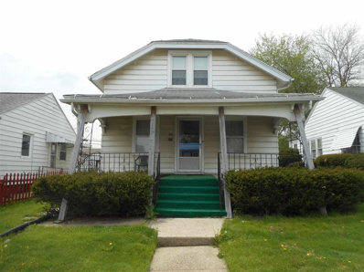 441 S Albert Street, South Bend, IN 46619 - #: 201838729