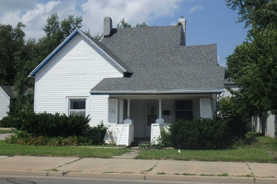 224 W 38th, Marion, IN 46953 - #: 201838738