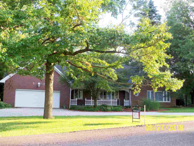 20346 County Rd 40, Goshen, IN 46526 - MLS#: 201838747