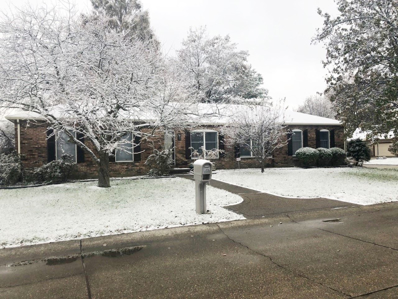 8303 Kricklewood, Evansville, IN 47715 - #: 201838763