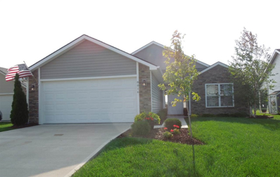 8016 Wethersfield Cove, Fort Wayne, IN 46835 - #: 201838777