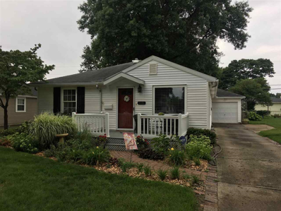 115 S. Tuxedo, South Bend, IN 46615 - MLS#: 201838837