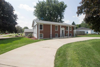 103 Riley Meadows Drive, Delphi, IN 46923 - #: 201838857