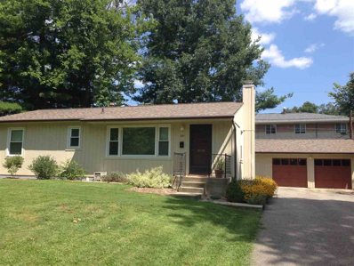 921 S Eastside, Bloomington, IN 47401 - #: 201838860