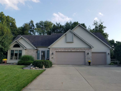 23048 Cottage Grove Court, Elkhart, IN 46516 - #: 201838889