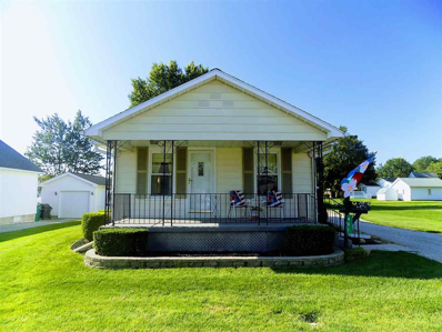 401 E Walnut, Greentown, IN 46936 - MLS#: 201838901