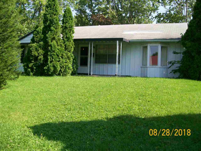 1073 Indian Hills Drive, Wabash, IN 46992 - #: 201838923