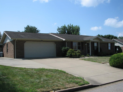 420 Southwind Avenue, Mount Vernon, IN 47620 - #: 201838932
