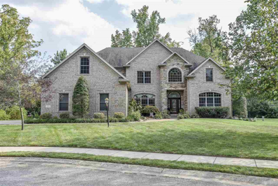 4881 Estate Dr, Newburgh, IN 47630 - MLS#: 201838937