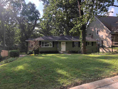 1227 Oak Ridge Drive, South Bend, IN 46617 - MLS#: 201838944