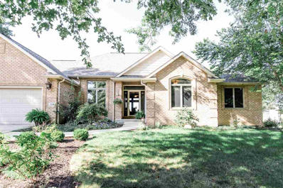 312 Oak Forest Drive, Bluffton, IN 46714 - MLS#: 201838970