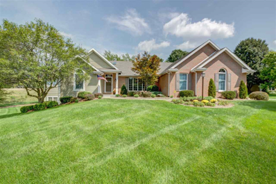 16141 Wellington Parkway Court, Granger, IN 46530 - MLS#: 201838977