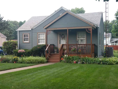 727 Northwood, South Bend, IN 46617 - MLS#: 201839020