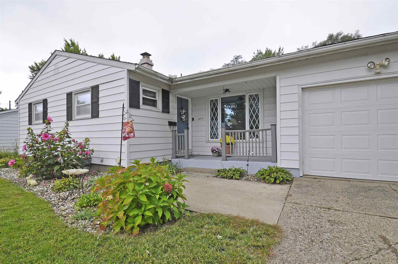 1415 Crestwood, South Bend, IN 46635 - MLS#: 201839036