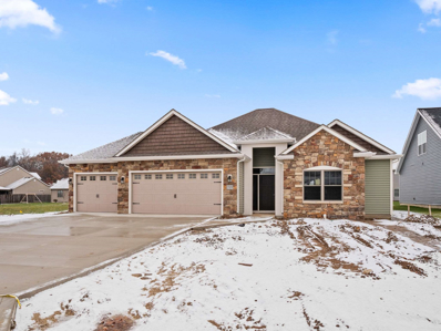 7119 Wolfsboro Lane, Fort Wayne, IN 46835 - MLS#: 201839037
