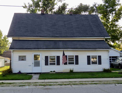 708 S First Street, Frankfort, IN 46041 - #: 201839091