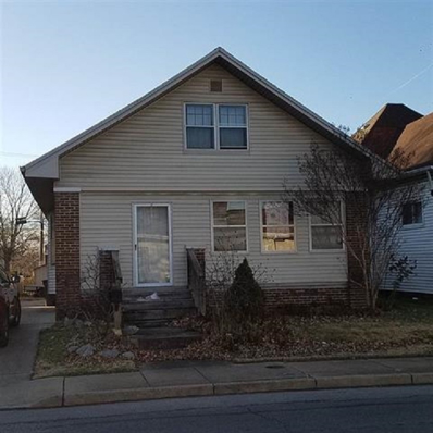 1103 S Kentucky Avenue, Evansville, IN 47714 - #: 201839116