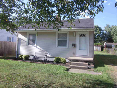 2312 Margybeth Avenue, Evansville, IN 47714 - #: 201839132
