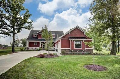 5587 Deer Hollow, Auburn, IN 46706 - #: 201839190