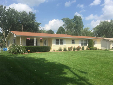 2727 Broken Arrow Drive, Fort Wayne, IN 46825 - MLS#: 201839193