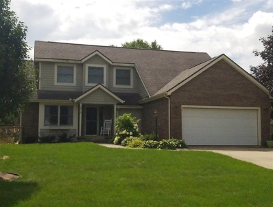 18910 Diamond Pointe, South Bend, IN 46614 - #: 201839201