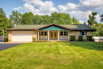 15703 Old State Road, Evansville, IN 47725 - #: 201839213