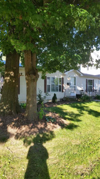 343 Mercer Avenue, Decatur, IN 46733 - MLS#: 201839273