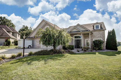 517 Blackthorn Cove, Fort Wayne, IN 46804 - MLS#: 201839330