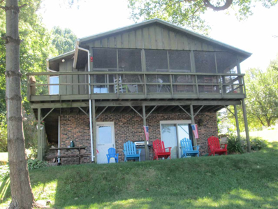15096 Happy Acres Trail, Plymouth, IN 46563 - #: 201839350