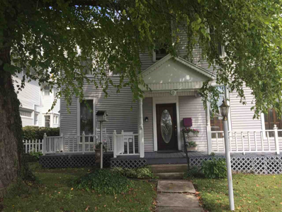 1118 E Market Street, Logansport, IN 46947 - #: 201839361