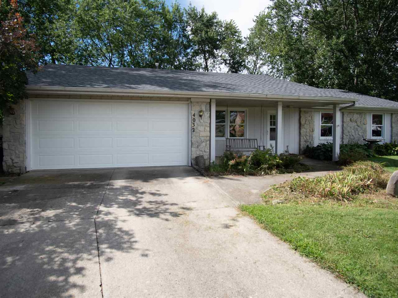 4032 Blythewood Place, Fort Wayne, IN 46804 - MLS#: 201839395