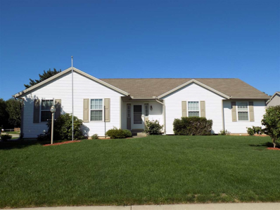 51603 Dade Court, South Bend, IN 46628 - #: 201839399