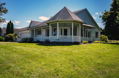 1005 Spring Arbor Drive, Middlebury, IN 46540 - #: 201839429