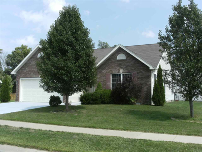4662 N Shadow Wood, Bloomington, IN 47404 - #: 201839435
