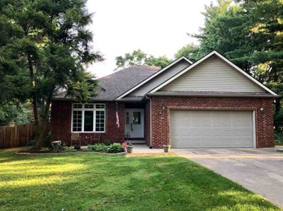 4489 E Janet Drive, Bloomington, IN 47401 - #: 201839452