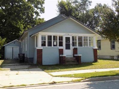 1306 Princeton Street, Elkhart, IN 46516 - #: 201839473