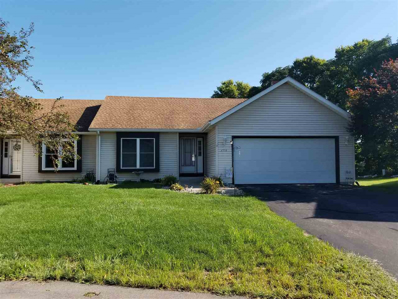 2002 Poppy Court, Mishawaka, IN 46544 - MLS#: 201839504
